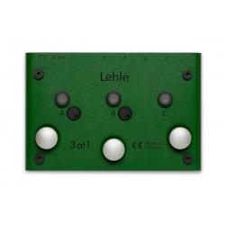 LEHLE SWITCH 3/1 SGOS